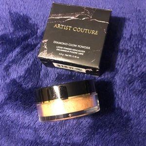 Other - 💄Artist Couture diamond glow powder